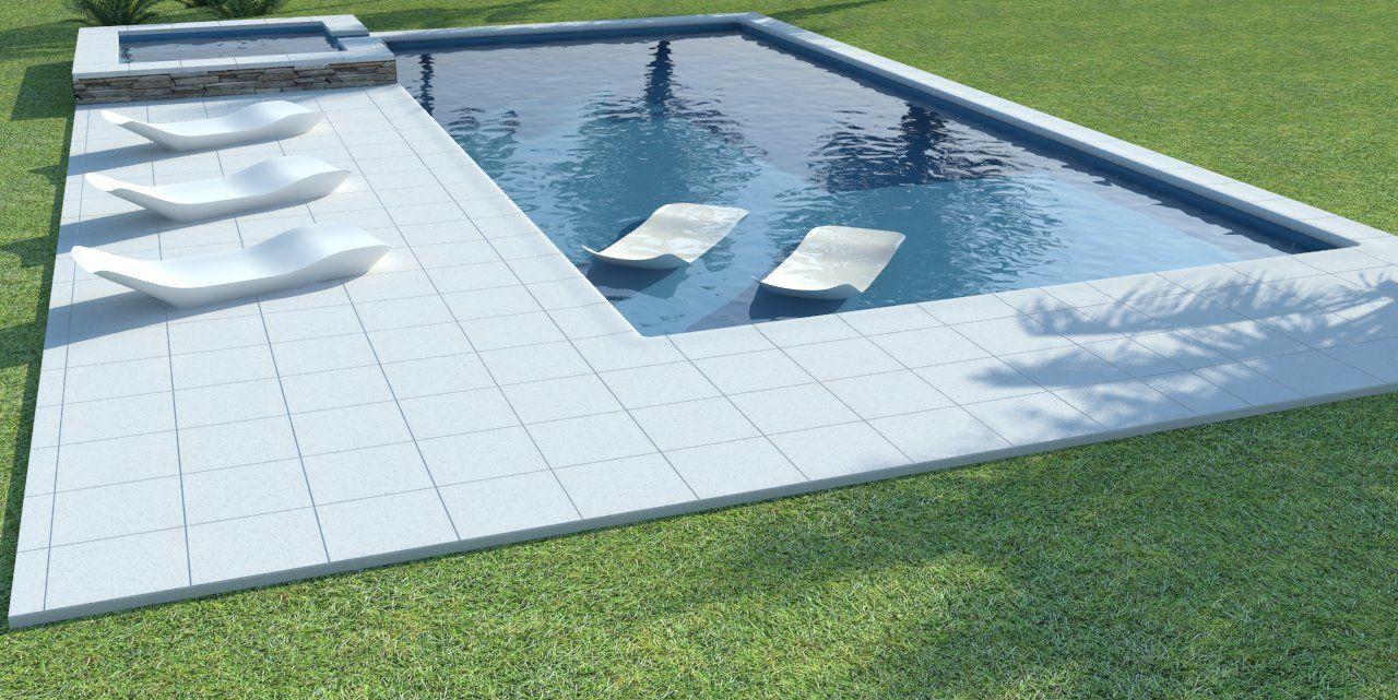 Gaviota piscinas los mejores productos de plastico for Piletas disenos