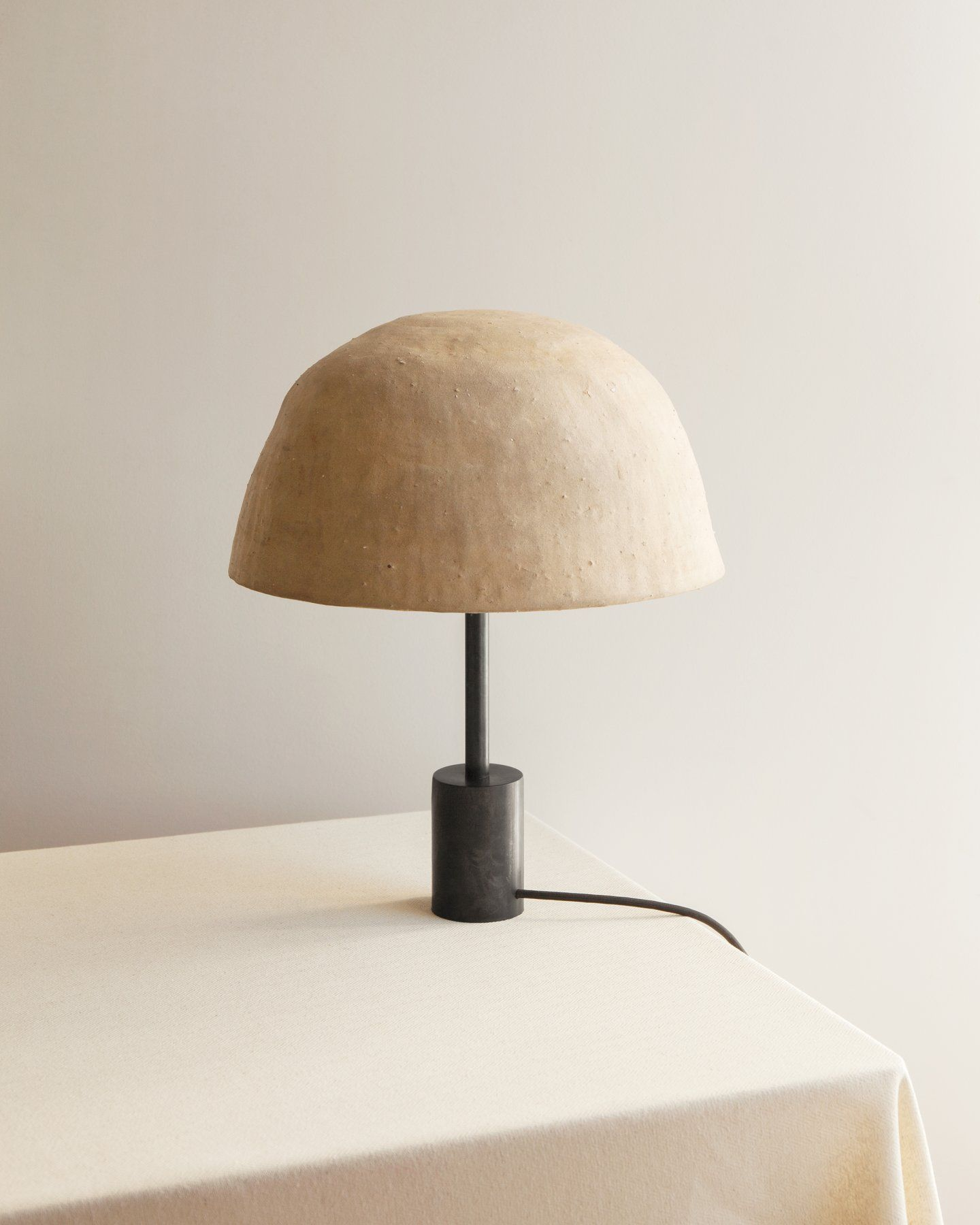 Aug 23 Looking for Shapes a new H&M Home campaign | Lamp