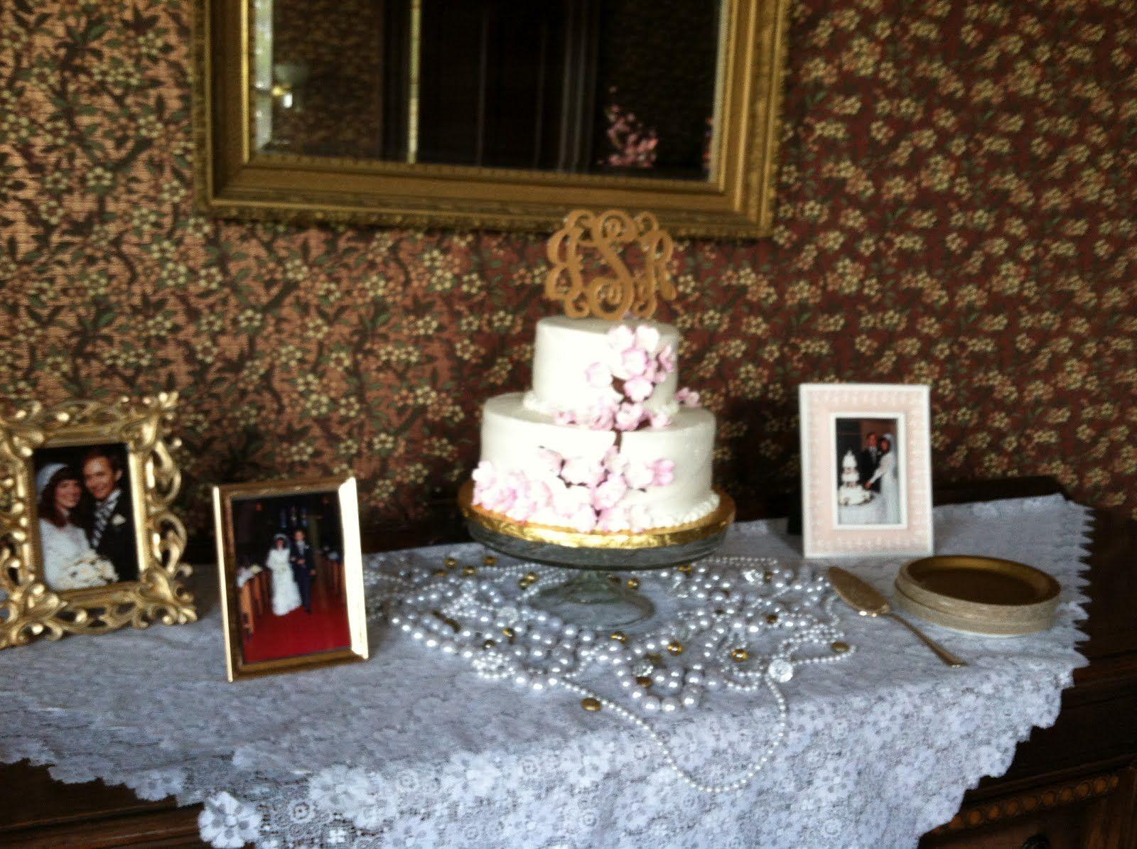 30th Wedding Anniversary Cake Ideas Wedding Premium