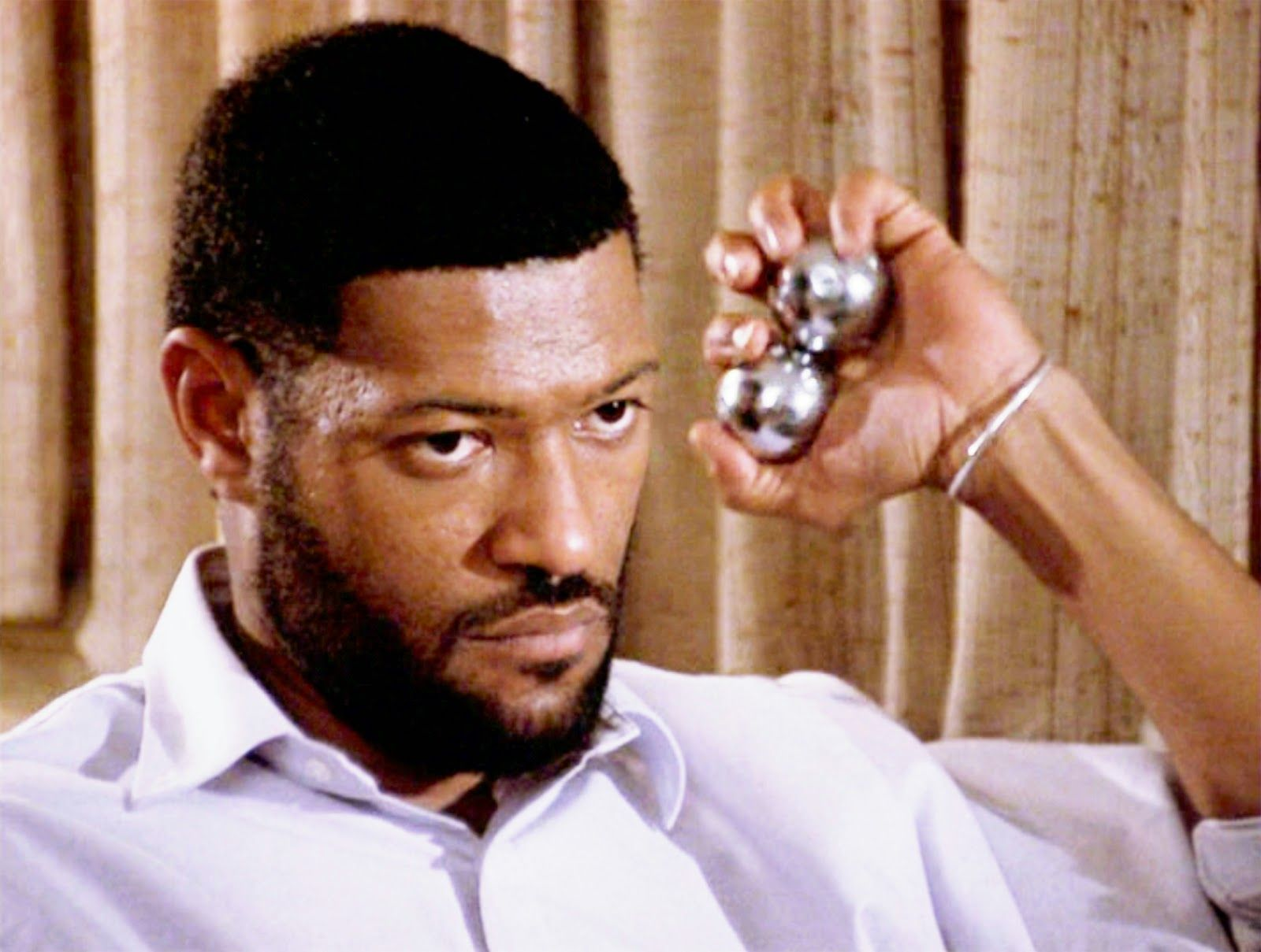 laurence fishburne as quotfurious stylesquot in john singletons