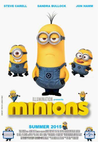 Torrentday Minion Movie Minions Minion 2015