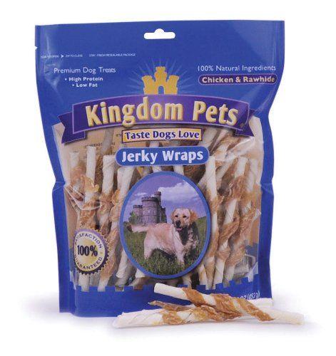 Zuke's Mini Naturals Dog Treats, Roasted Chicken Recipe