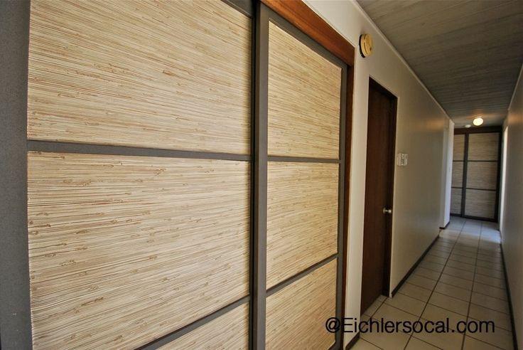 Image Result For Eichler Closet Doors & Eichler Interior Doors \u0026 Eichler House San Carlos California_Klopf ...
