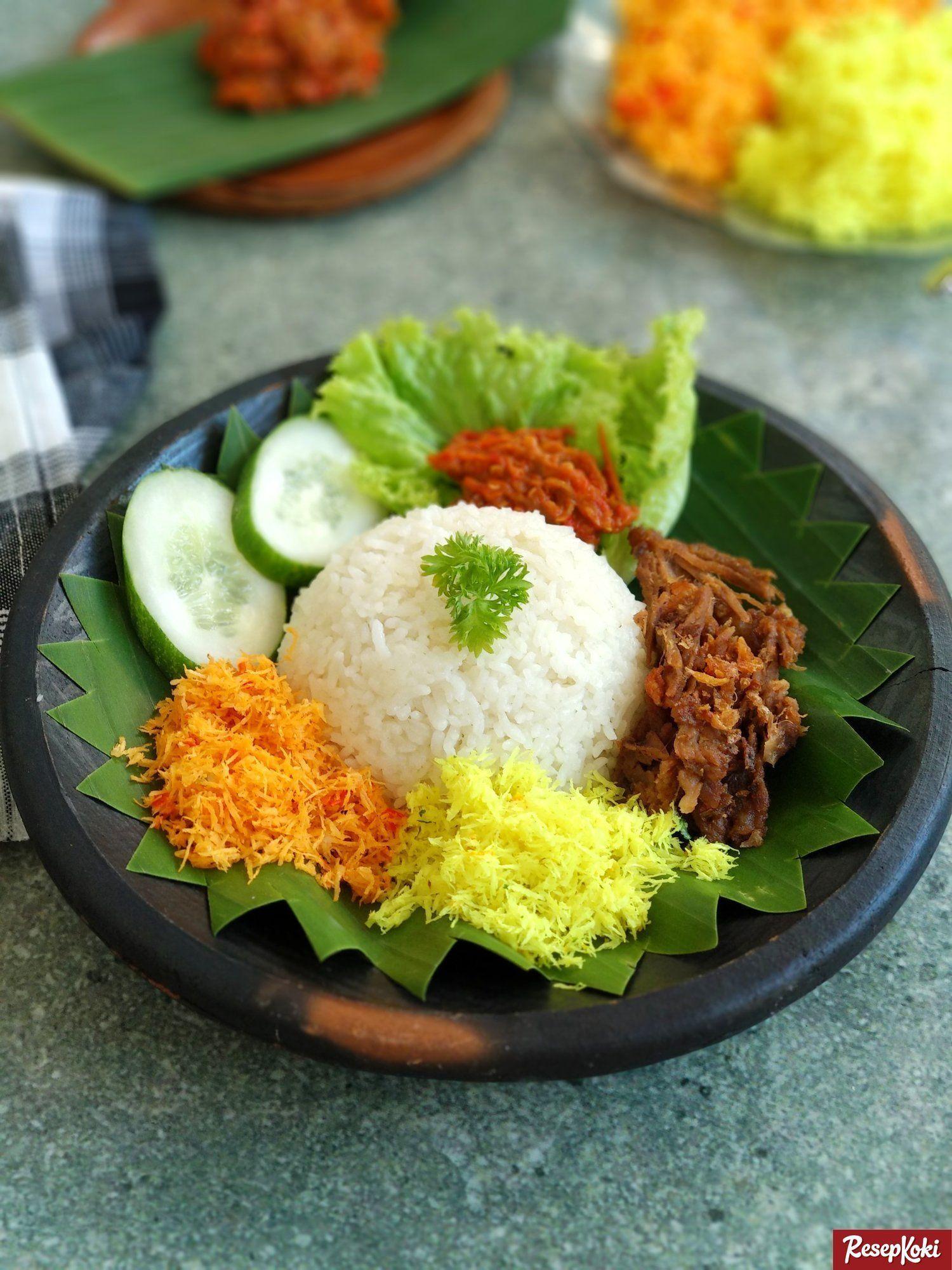 Nasi Krawu Gresik Yang Lezat Resep Resepkoki Resep Resep Masakan Indonesia Nasi Resep