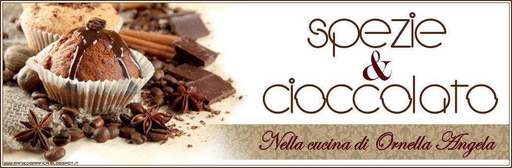 Spezie e Cioccolato