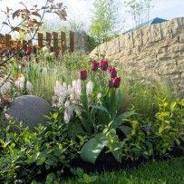 Helen Voisey Garden Design Garden Design Perennial Border Perennials