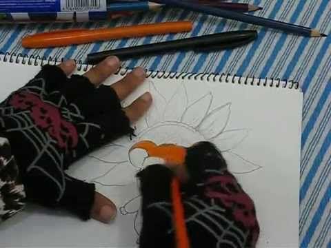تعلم رسم همتارو خطوه بخطوه Hamtaro Drawings Draw