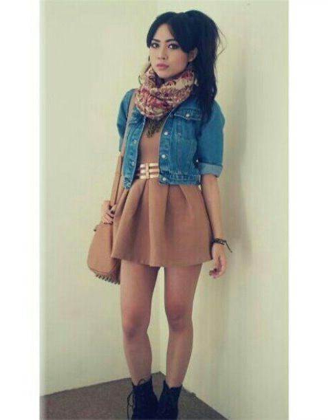 amy pham's style ❤