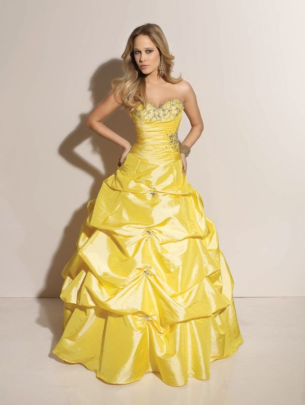 Belle Prom Dress – Fashion dresses