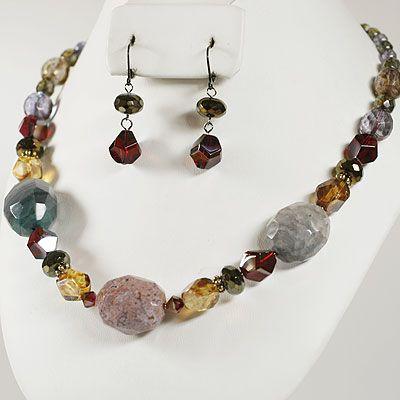 Wholesale Fashion Jewelry:
