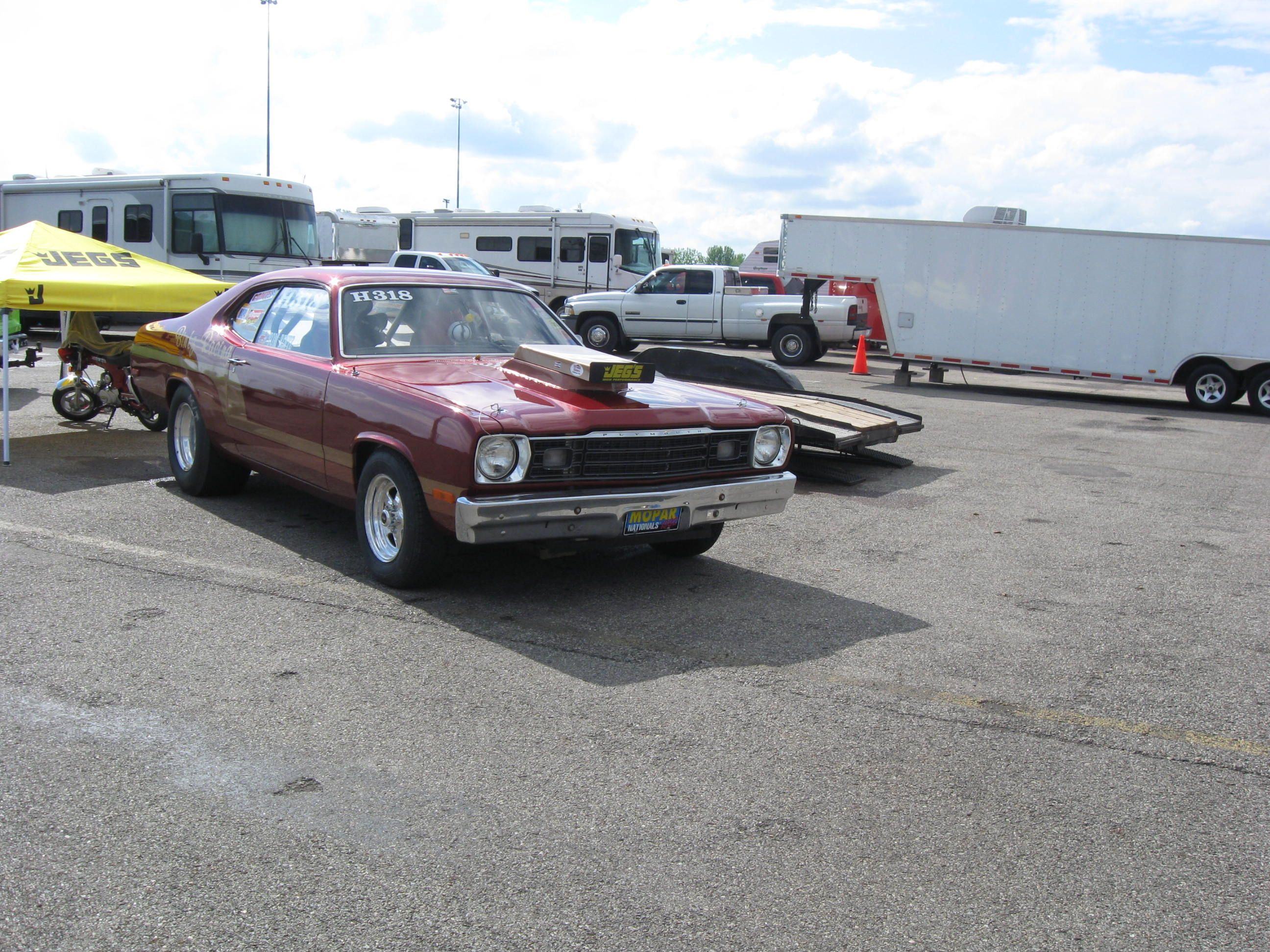 plymouth duster photo by mopar belle chrysler power classic rh pinterest co uk plymouth duster production years plymouth duster pro mod