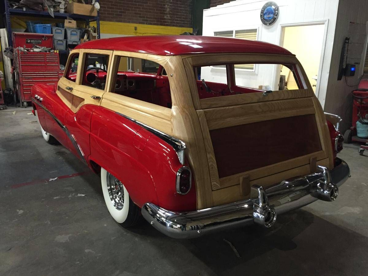 1952 Buick for sale #1917384 - Hemmings Motor News | Classic ...