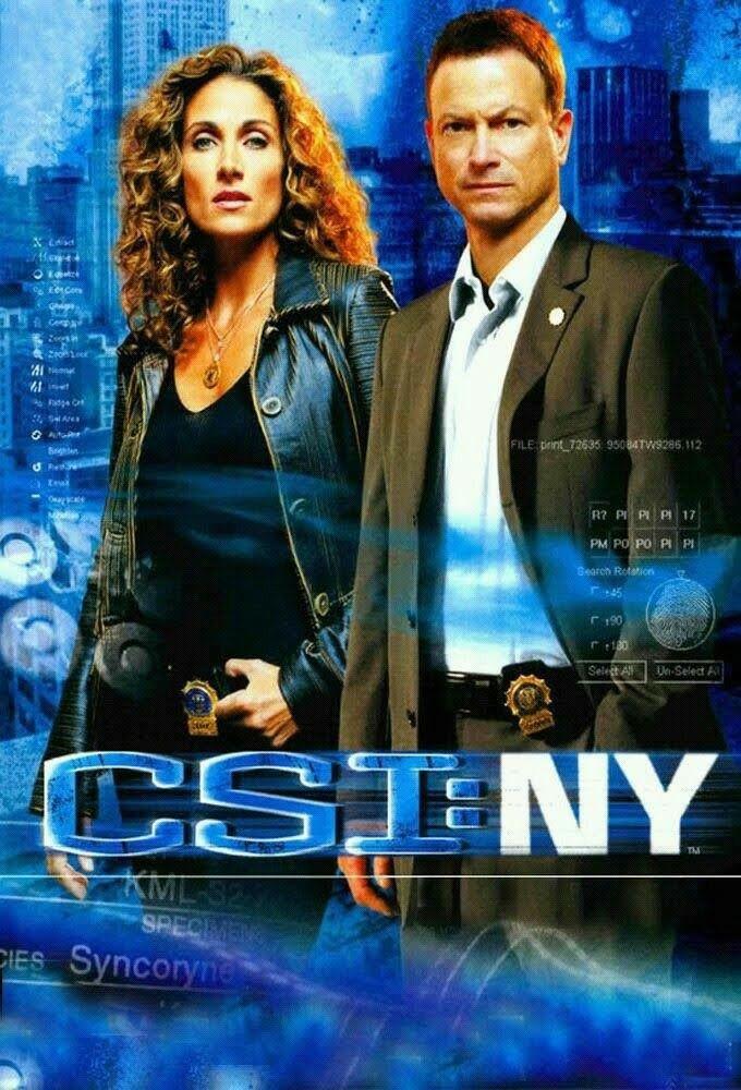 Csi New York Darsteller