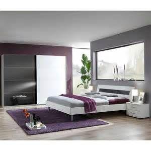 Suche Komplett schlafzimmer weiss grau modern live. Ansichten 17425 ...