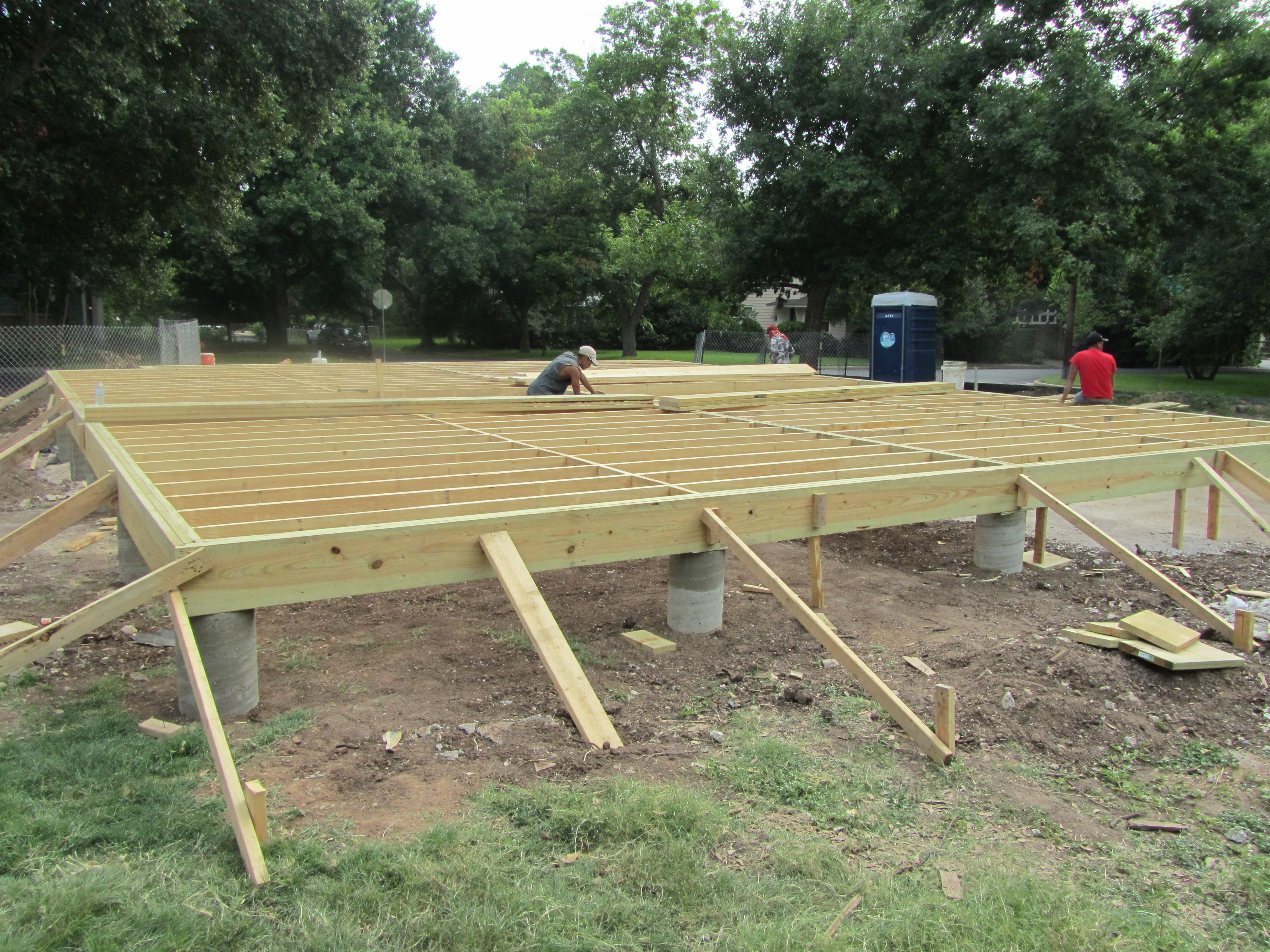 superior pier foundation house plans #2: pier and beam foundation - Google Search · Rustic CabinsBuilding PlansSmall  ...