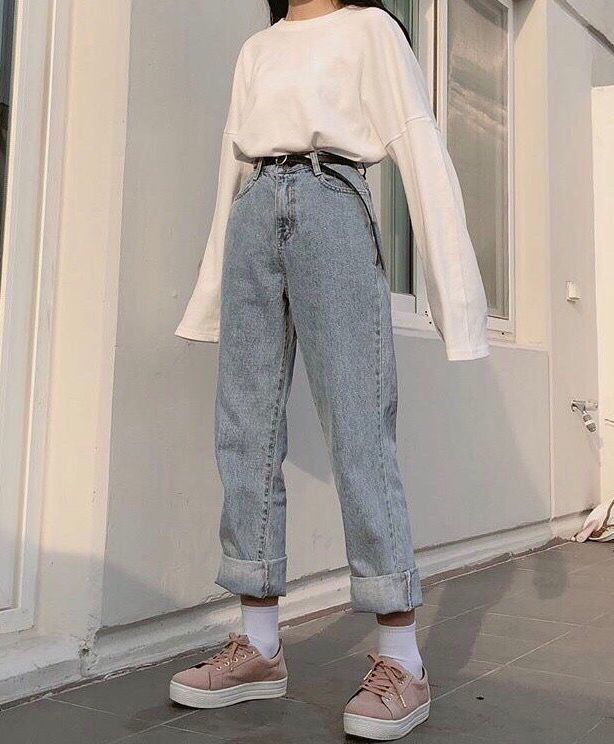 #outfits4school – 90s Fashion - Water #outfits4sch