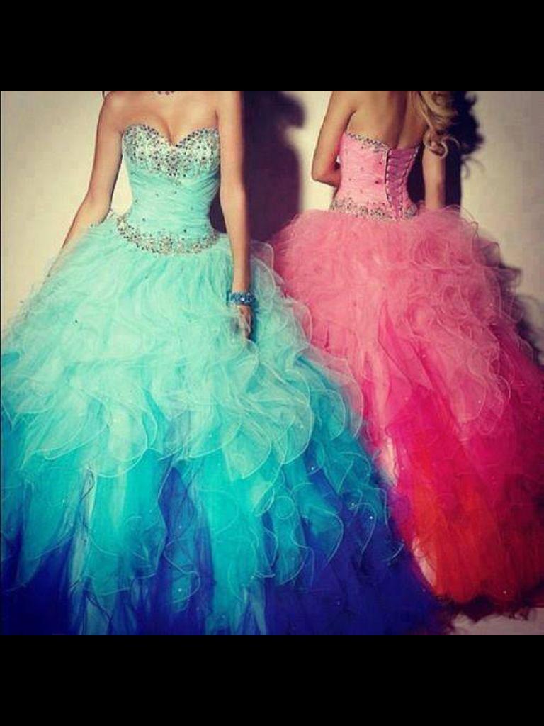 16 Anos Dresses 2013