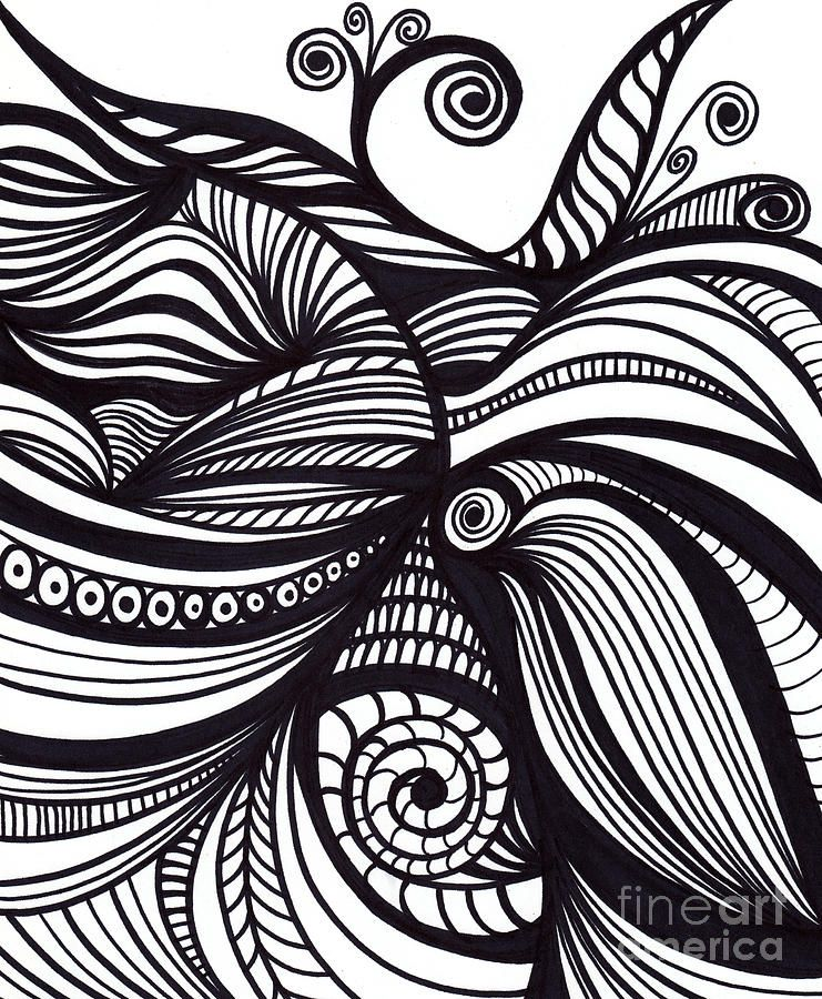 Abstract Drawing Related Keywords & Suggestions - Abstract Drawing ...