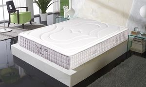 Groupon - Materasso memory foam Bellagio Total Comfort disponibile ...