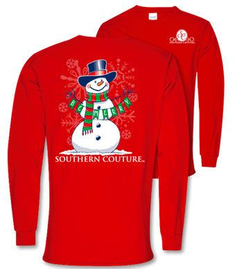 7c7b663e9 Southern Couture, like Simply Southern, Be Merry, Christmas Tee, Holiday  Tee, Long Sleeve, Short Sleeve, Holiday Collection, Monogram Tee by ...