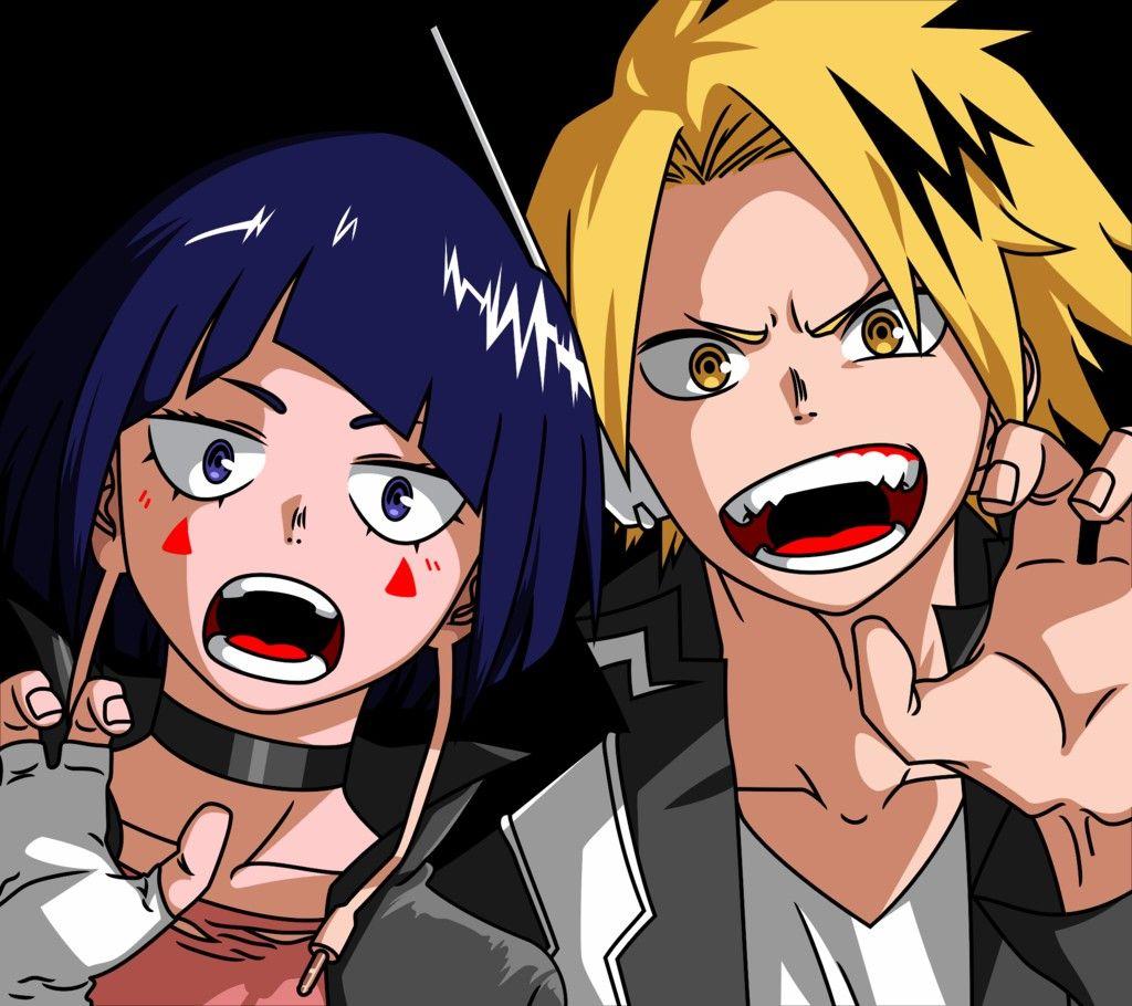 My Hero Academia Boku no hero academia, Anime, My hero