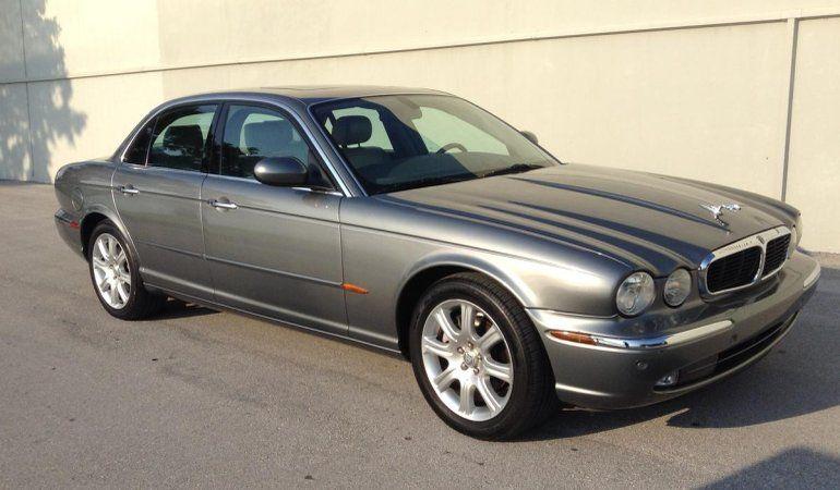 2004 Jaguar Xj8 Jaguar Jaguar Xj Car Games