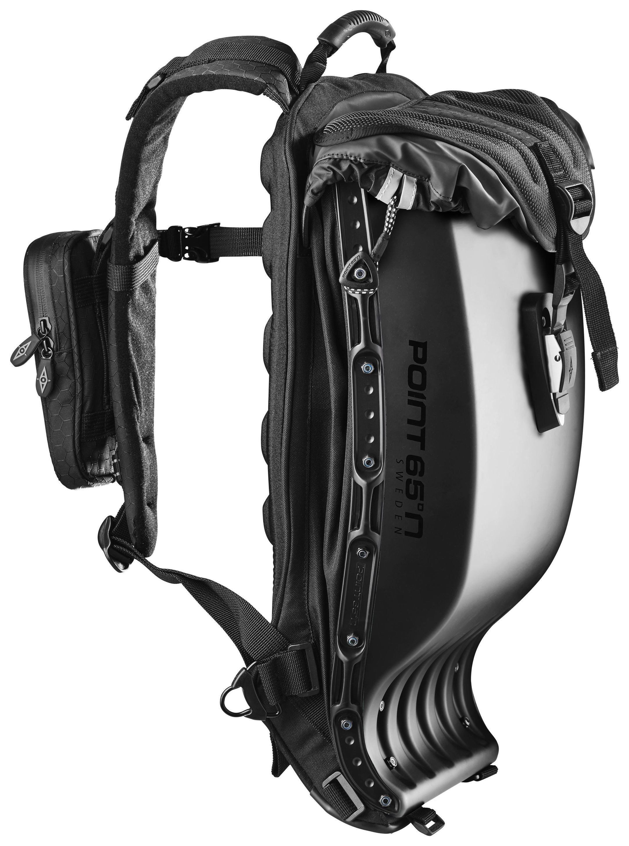 0afcf5354d Wicked  Point 65 Boblbee GTX 20L Backpack