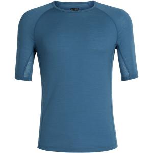 Icebreaker 150 Zone Short-Sleeve Crew Shirt - Men's