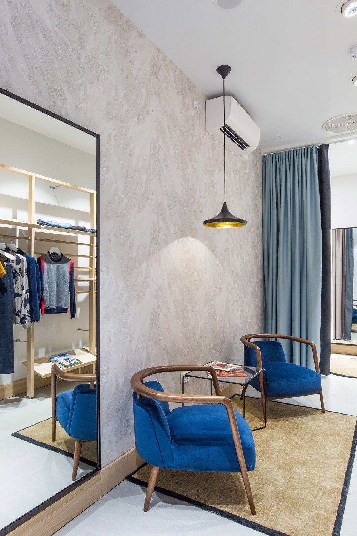 John Lewis Cheltenham Furniture, Hospitality design