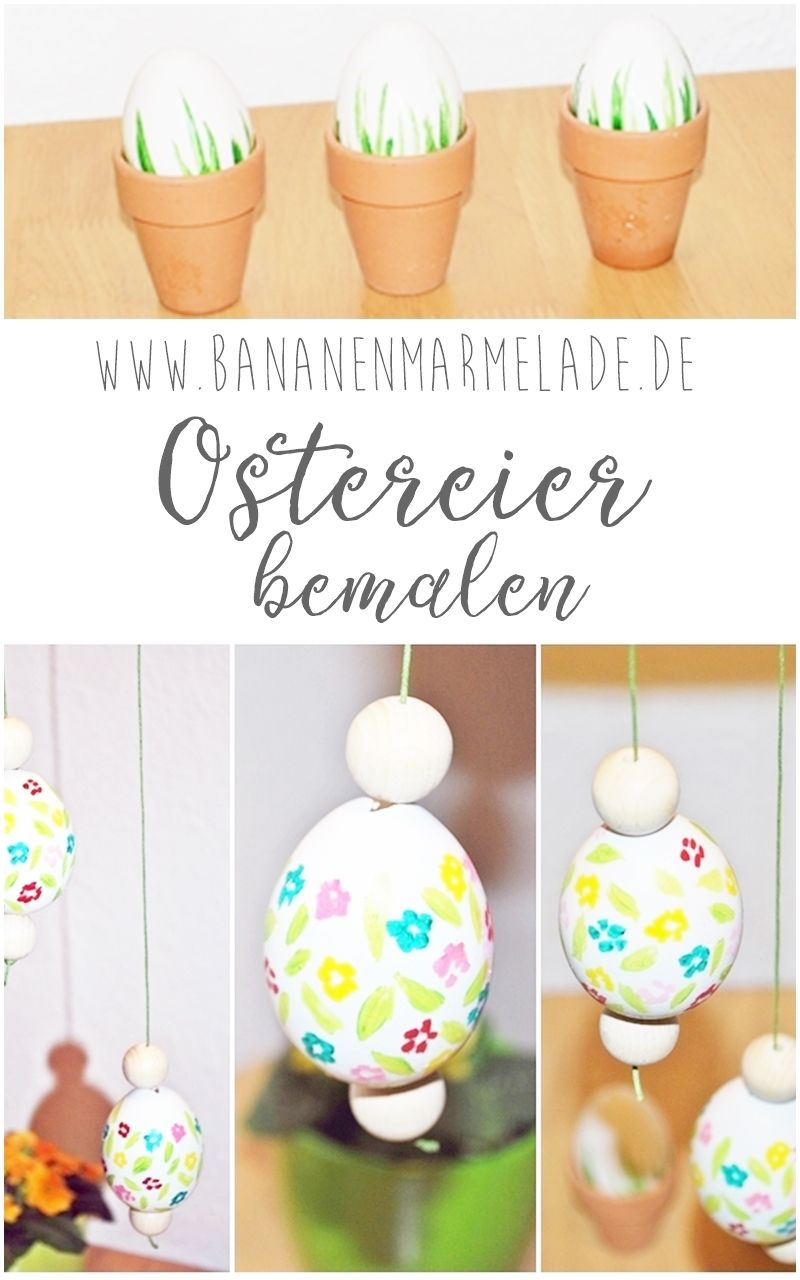 Oster-Aktions-Woche Tag 3: Ostereier färben | Easter