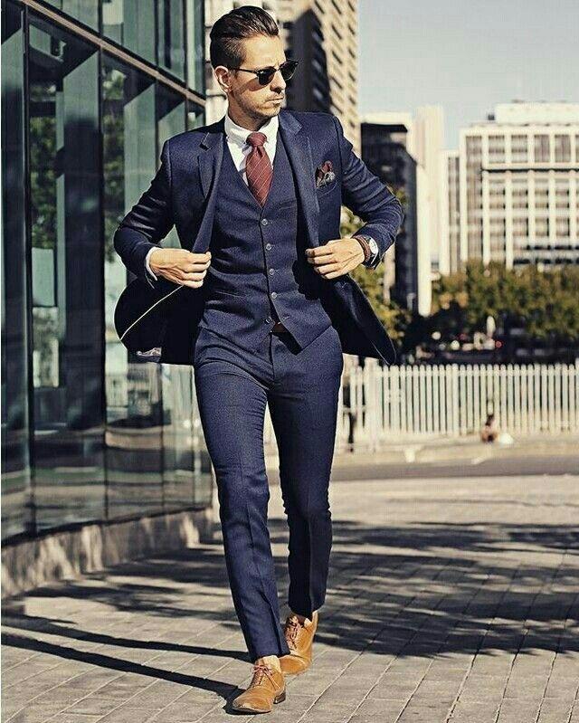 Macho Moda Blog de Moda Masculina: Dicas para usar Colete