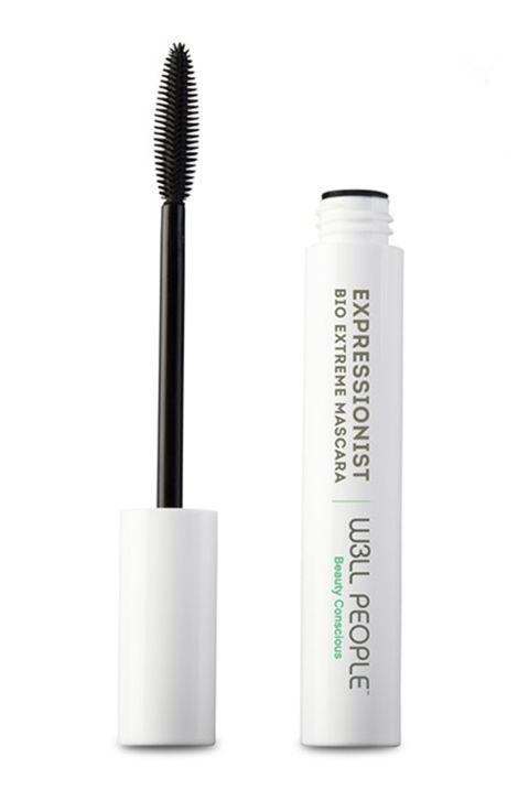 W3ll People Expressionist Mascara, $24; w3llpeople.com This is the most incredible mascara I have ever tried. A few swipes of this mineral-based formula gives clump-free mega-long lashes.