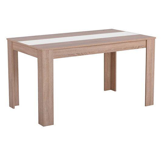 blancmaison de taupe séjour DOMUS Réversible Table OU 7bg6yf