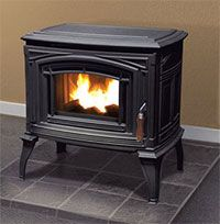 Pellet Stoves With Images Pellet Stove Fireplace Stores Stove