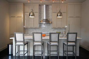 Classic Cupboards Contemporary Kitchen Design Contemporary Kitchen New Orleans Classi Contemporary Kitchen Design Contemporary Kitchen Kitchen Interior
