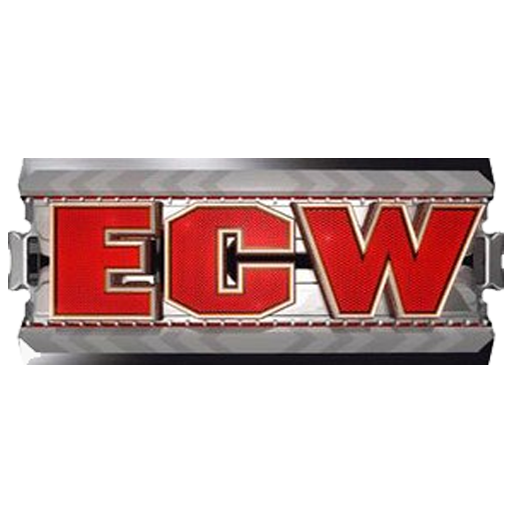Ecw 2008 Wwe Arena Custom Logo