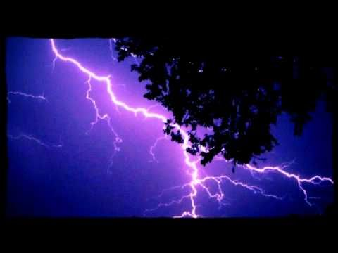 relaxing rain thunder 4 hours rain sounds deep sleep relaxation