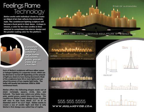 jewelry store brochures  custom jeweler tri