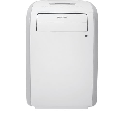 Frigidaire 5,000 BTU Portable Room Air Conditioner White