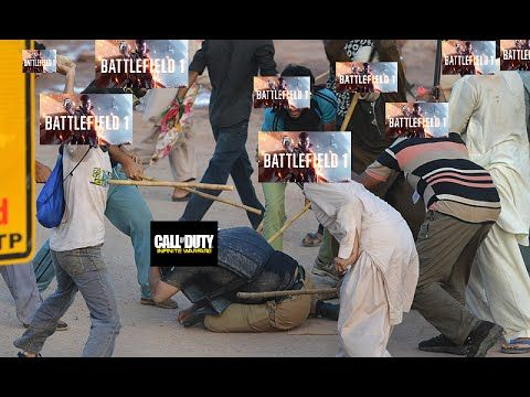 ac6cef11c7ede8b8d08a0a5875ae1d8d cod infinite warfare vs battlefield 1 meme compilation 2