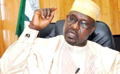 Breaking news: Jonathan sacks Political Adviser, Ahmed Gulak.