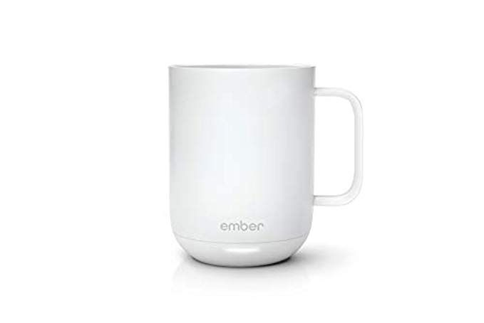 Ember Temperature Control Ceramic Mug Mugs Ceramic Mug Coffee Mugs