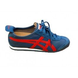 onitsuka tiger mexico 66 sd smoke light blue xt xtraine