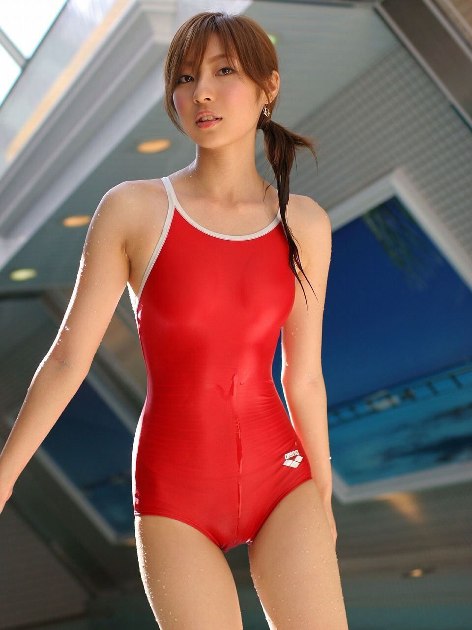 cc0db14d808ce Tight wet swimsuits jpg 960x1280 Tight wet swimsuits