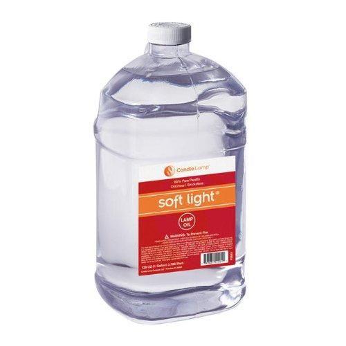 Case Of 4x1 Gallonu0027s Smokeless Liquid Paraffin Lamp Oil