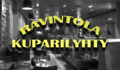 Ravintola Kuparilyhty