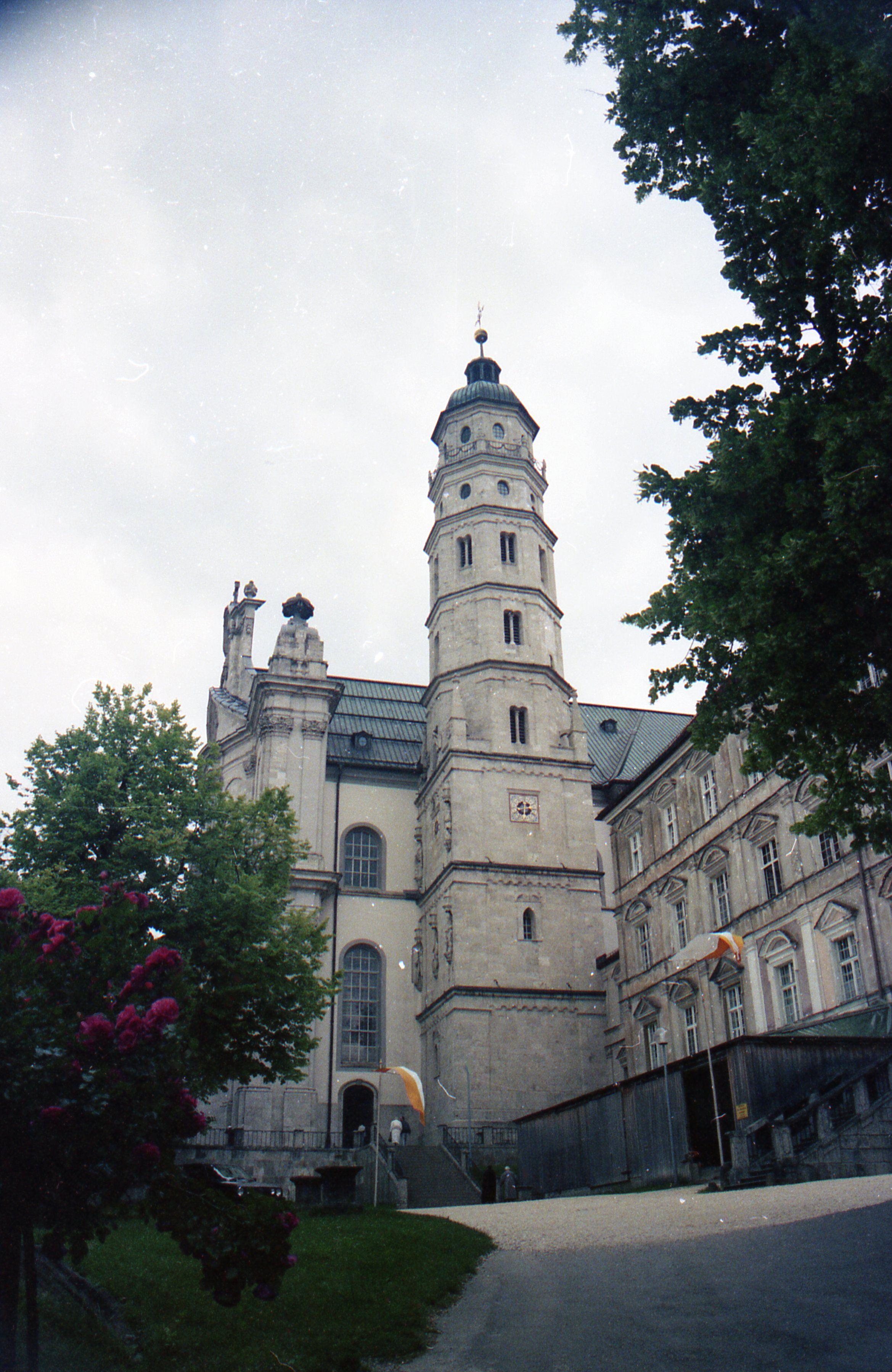 Abtei Nerisheim