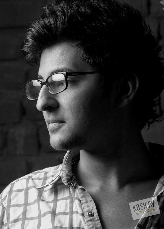 HD Wallpaper and background photos of darshan rockzzzz for fans of Darshan Raval images.