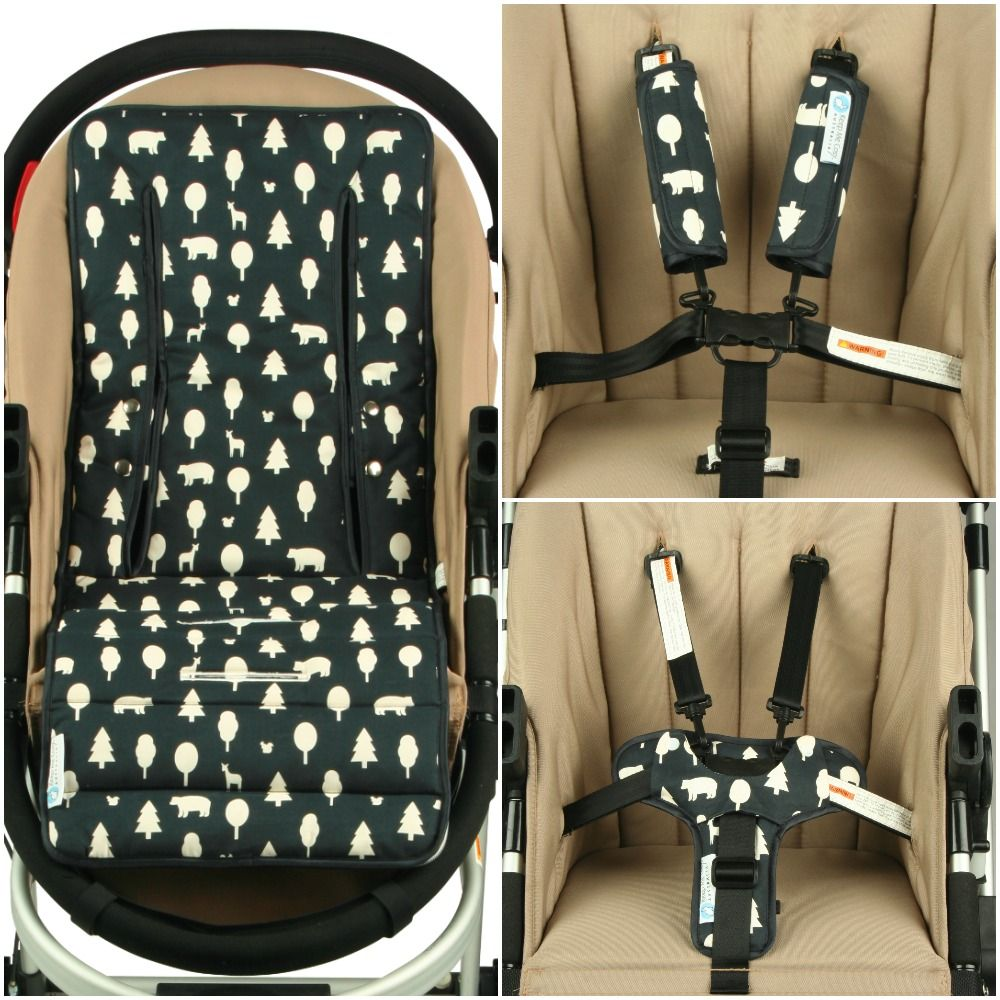 Bugaboo Pram Liner Sale Keep Me Cosy Pram Liner Harness Covers Buckle Cosy