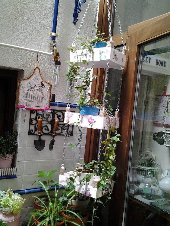 casette giardino design
